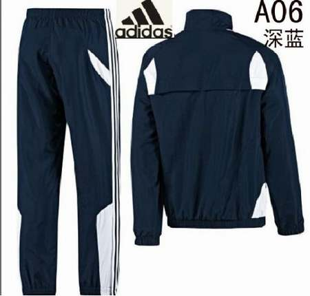 size 7 amazing selection first look jogging Adidas club,veste survetement homme Adidas ...