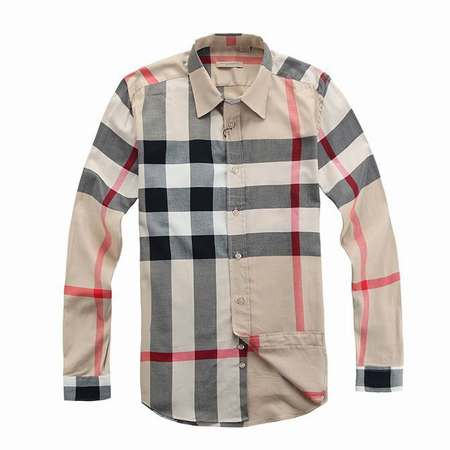 chemise Burberry manche courte homme,magasin chemise homme lille ... e4bec18e2d1