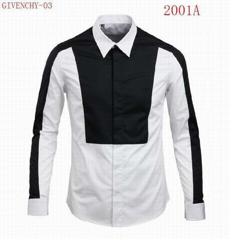 chemise chinoise homme luxe,collection chemise Givenchy,chemise ... ed09b4fdcef