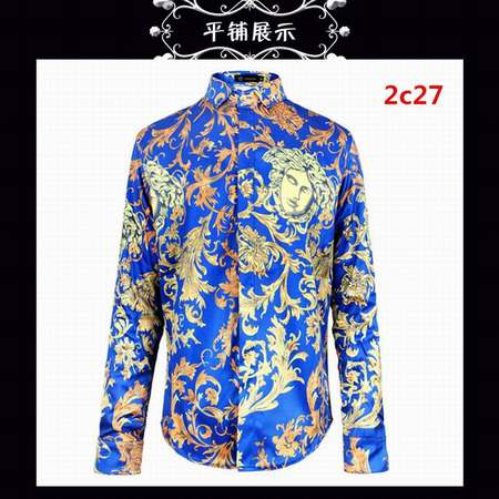 Chemise Chinoise Homme Luxe Collection Chemise Givenchy