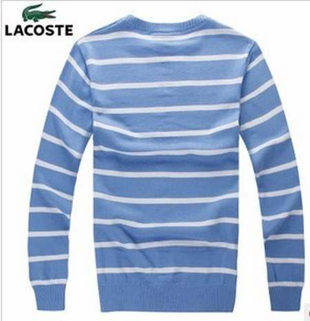 Laine Zippe Pull Lacoste pull lacoste Homme Damier wxITSCqI